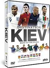 Destination Kiev - Road to the Finals [Reino Unido] [DVD]