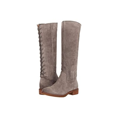 Sofft Sharnell II (Pietra Grey Oiled Cow Suede) Women