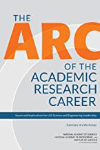 The Arc of the Academic Research Career: Issues and Implications for U.S. Science and Engineering Leadership: Summary of a Workshop