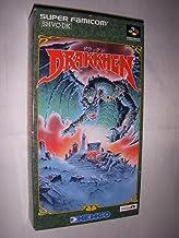 Drakkhen (Super NES Japanese Import)