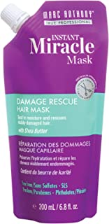 Marc Anthony Instant Miracle Mask Damage Rescue Hair Mask, 200ml