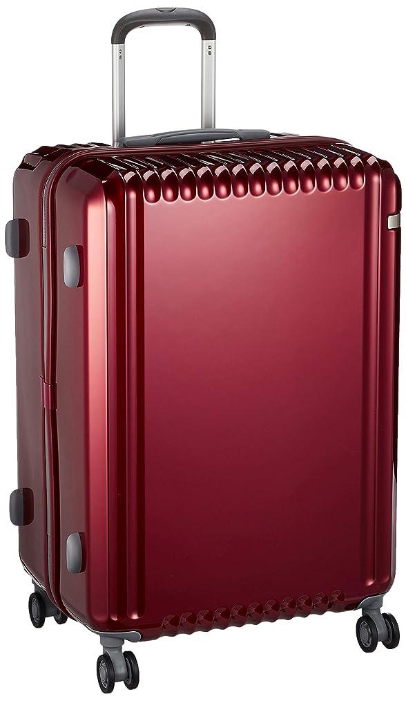 [エース] スーツケース パリセイドZ 98L 65 cm 4.6kg