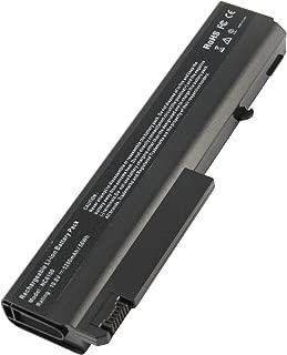 Futurebatt 5200mAh Laptop Battery for HP Compaq 6510B 6515B 6710B 6910P NC6100 NC8420 NX6100 6710S 6715B 6910 Notebook