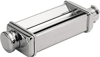 Kenwood KAX980ME 面食加工配件, 铝, 铬, 不锈钢, 银色