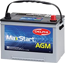 Best 2004 toyota sienna battery type Reviews