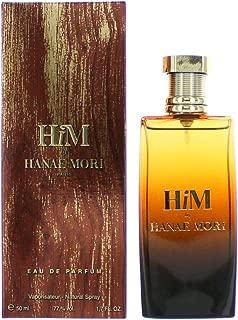 Hanae Mori Him for Men, 50 ml - EDP Spray
