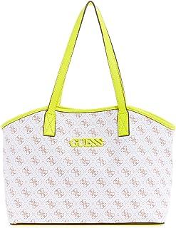 جيس حقيبة يد كبيرة بحمالة للنساء , متعدد الالوان - SN775523