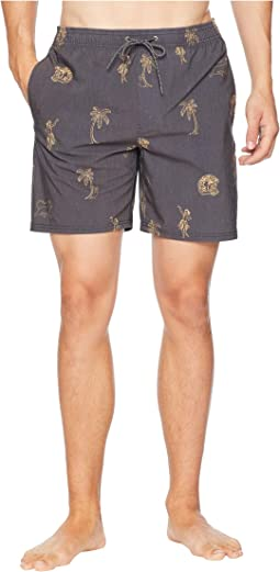 Big Kat Volley Boardshorts