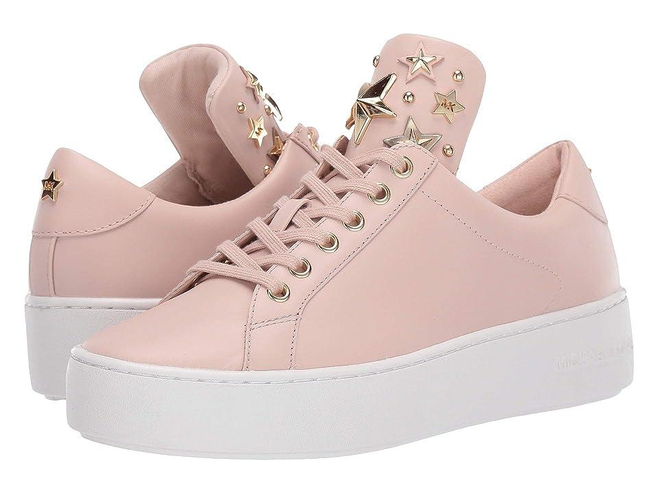 michael kors mindy floral sneakers