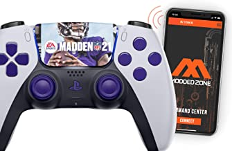$169 » Sponsored Ad - American Football PS5 Smart Rapid Fire DualSense Custom Modded Controller All Shooter Games & More