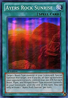 Best ayers rock sunrise yugioh Reviews
