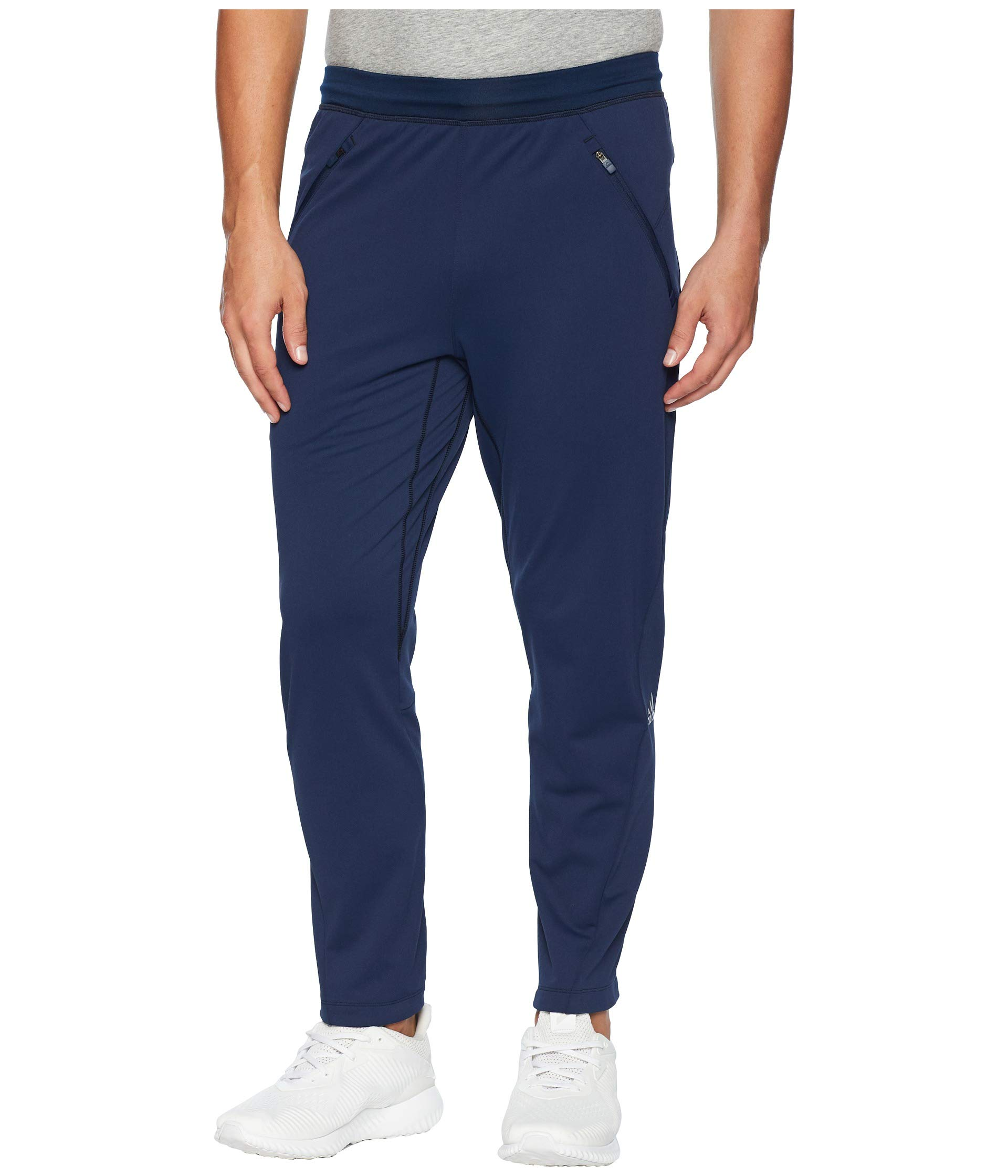 Transitional Adidas Ultimate Collegiate Training Pants Navy wqBR4qC