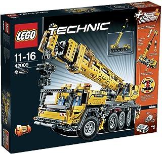 LEGO Technic - Juego de Montaje de grúa