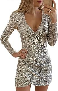 astr the label lace v neck dress