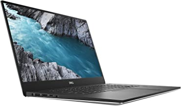 Dell XPS 15 9570 15.6in Touchscreen InfinityEdge 4K Ultra HD Laptop i7-8750H 32GB Memory 1TB SSD 4GB NVIDIA GeForce GTX 10