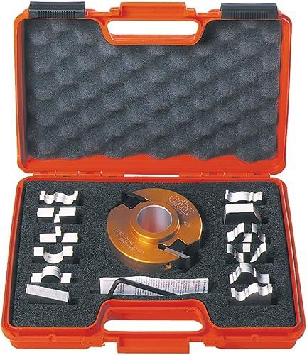 new arrival CMT online sale 692.013.13 sale Molding & Profile Set, 4-Inch Diameter, 3-Inch Bore outlet online sale