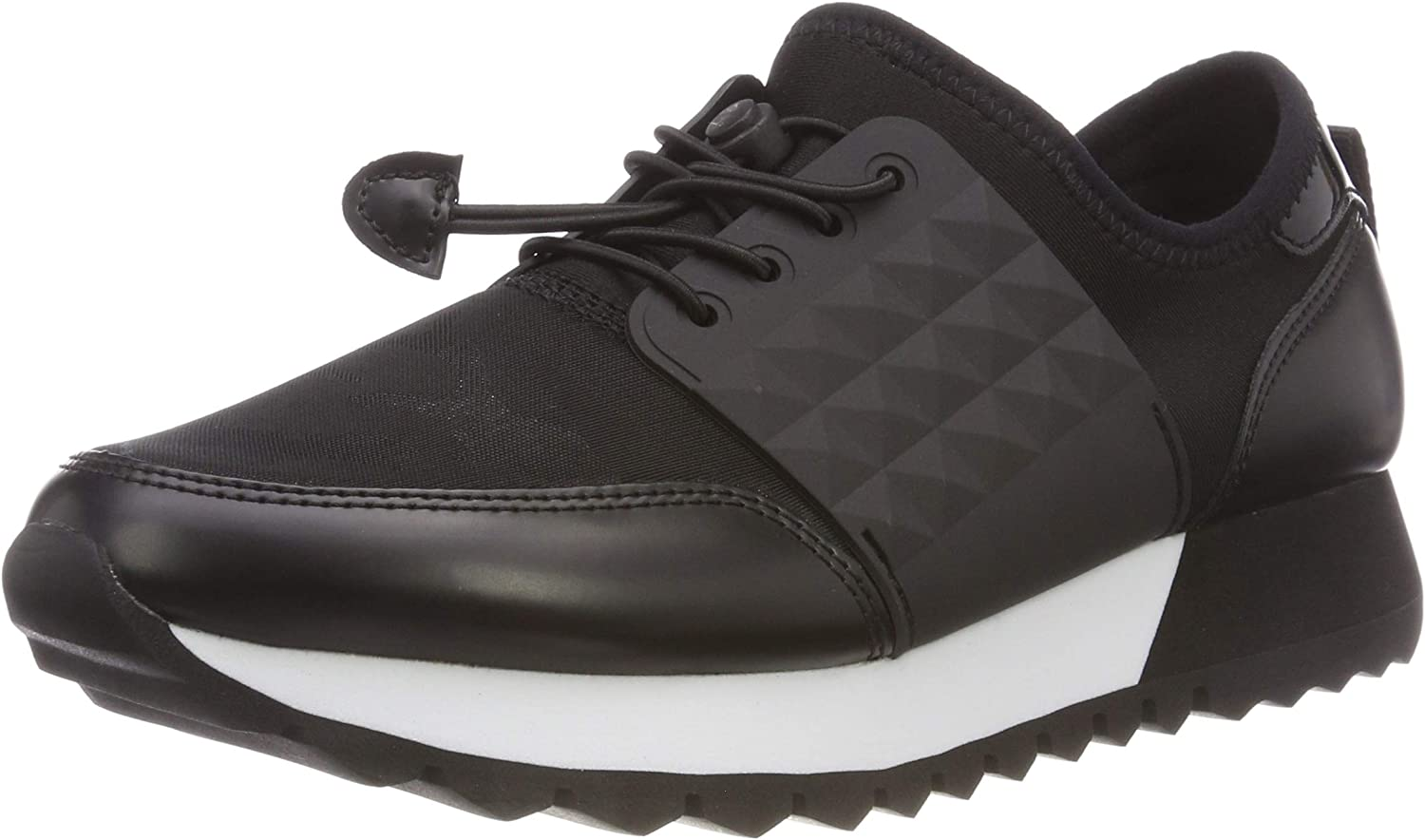 S.Oliver Women's 5-5-23613-21 098 Low-Top Sneakers