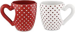 Best coffee mug with heart shaped handle Reviews