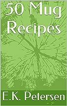 50 Mug Recipes
