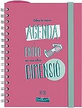Amazon.es: agenda escolar 2019