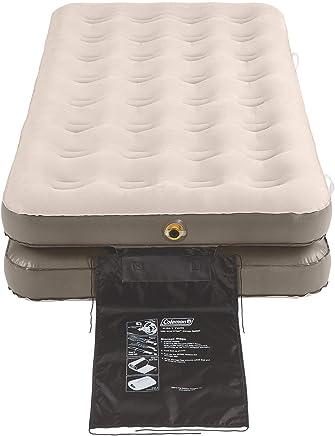 Heavy Duty Air Mattress >> Amazon Com Heavy Duty Air Mattresses Sleeping Bags Camp
