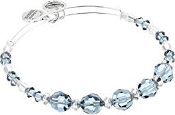Alex and Ani - Swarovski Crystal Beaded Chill Bangle