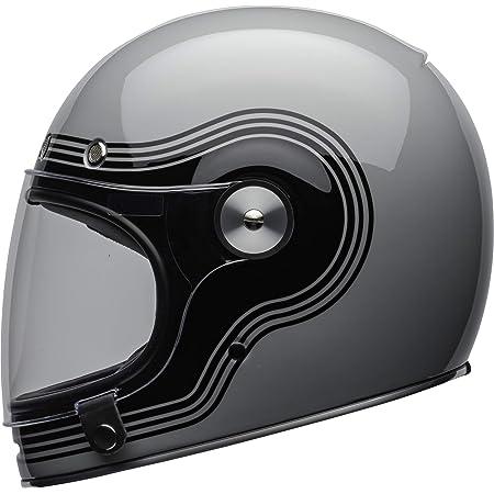 BELL ヘルメット Bullitt 2020年 モデル Flow グレーブラック/L [並行輸入品]