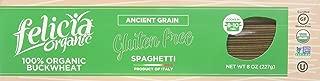 Felicia Organic - Buckwheat Spaghetti (Pack of 6)