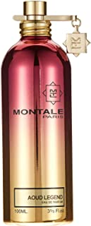 Paris Aoud Legend by Montale for Unisex - Eau de Parfum 100ml