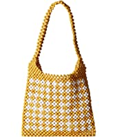 Loeffler Randall - Charlie Mini Beaded Hobo