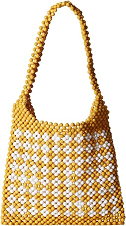 Charlie Mini Beaded Hobo