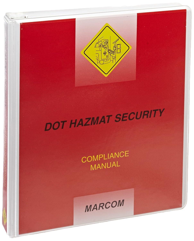 MARCOM DOT Hazardous Materials Security Compliance Manual