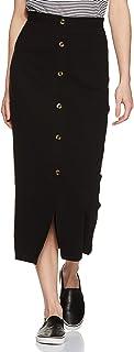 Max Cotton wrap Skirt