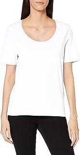 bestseller A/S Women's SLFSTANDARD SS U-NECK TEE NOOS T-Shirt
