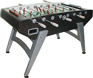 Garlando G-5000 Wenge Indoor Foosball/Soccer Game Table