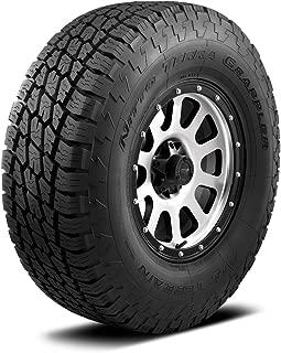 Nitto Terra Grappler all_ Season Radial Tire-LT305/70R17/10 125R