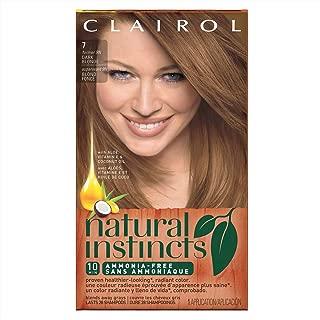 Clairol Natural Instincts 9N Coastal Dune Dark Blonde 1 Kit (Pack of 3)
