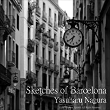 Sketches of Barcelona