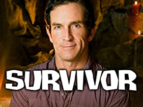 Survivor: Cook Islands (Season 13)