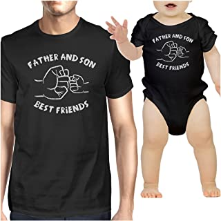 365 Printing Dad and Baby Matching Shirt Clothes Funny Dad Baby Matching Shirts