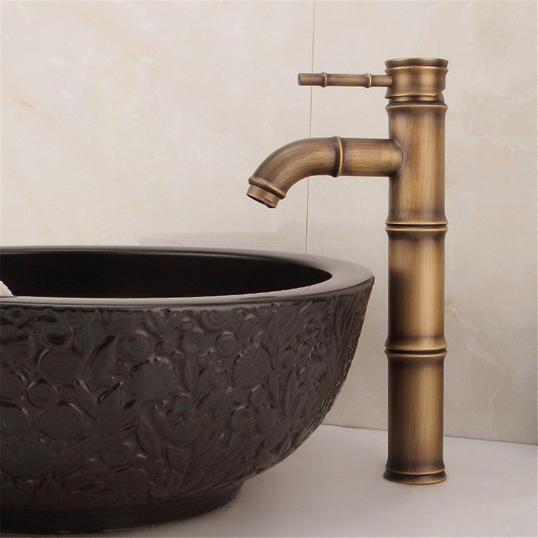 AOEIY Bronze hot and Cold redation Modern Taps Kitchen Brass Faucet Bathroom Sink Basin Waterfall Tap Mixer Water Washroom Bath Tub Shower