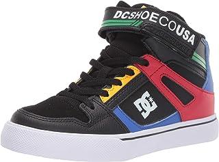 Kids' Pure High-top Se Ev Skate Shoe