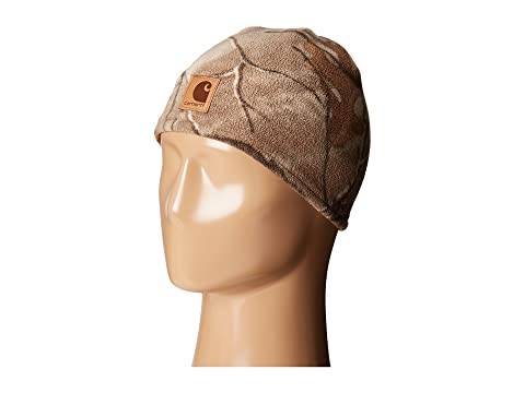 430a11f6a4a5e Carhartt Kids Force Swifton Camo Hat (Youth) at Zappos.com