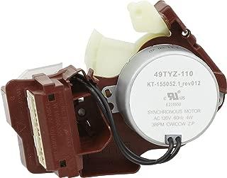 Whirlpool Washer Control Board Part W10006355R W10006355 Model 11020022010