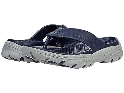 SKECHERS Cali Gear Creston Ultra 3Pt Sandals