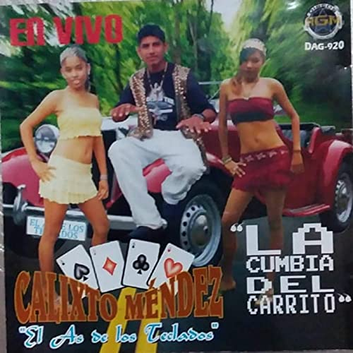 La Cumbia Del Carrito (En Vivo)