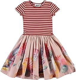 Cissa Dress (Little Kids/Big Kids)