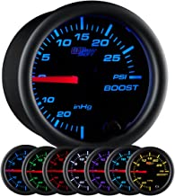 Best mini cooper s turbo boost gauge Reviews