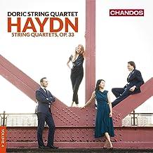 String Quartets 33