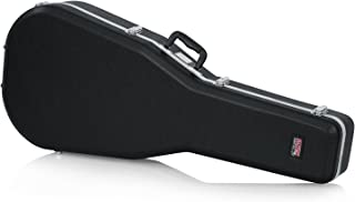 acoustic guitar hard case dimensions